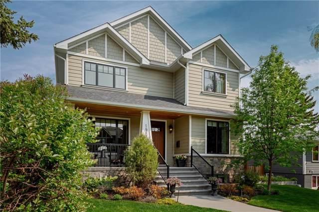 1922 44 Avenue SW, Calgary, AB T2T 2N6 (#C4273500) :: Virtu Real Estate