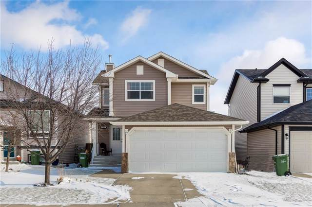 195 Silver Springs Way NW, Airdrie, AB T4B 2Y3 (#C4273586) :: Virtu Real Estate