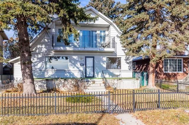 735 32 Street NW, Calgary, AB T2N 2W1 (#C4273674) :: Virtu Real Estate