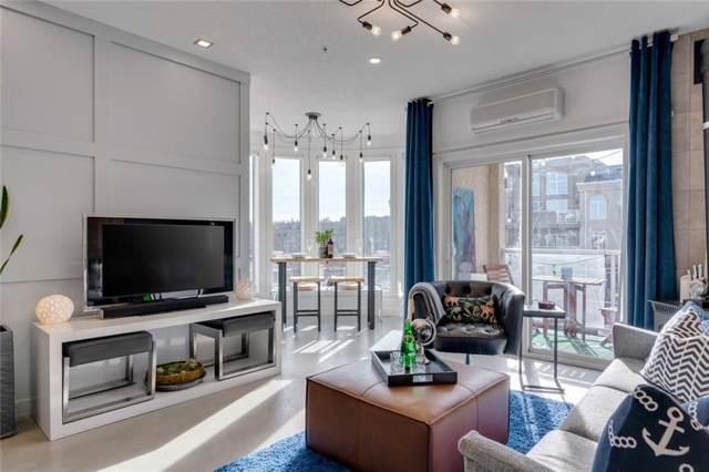 1540 17 Avenue SW #212, Calgary, AB T2T 0C8 (#C4273929) :: Redline Real Estate Group Inc