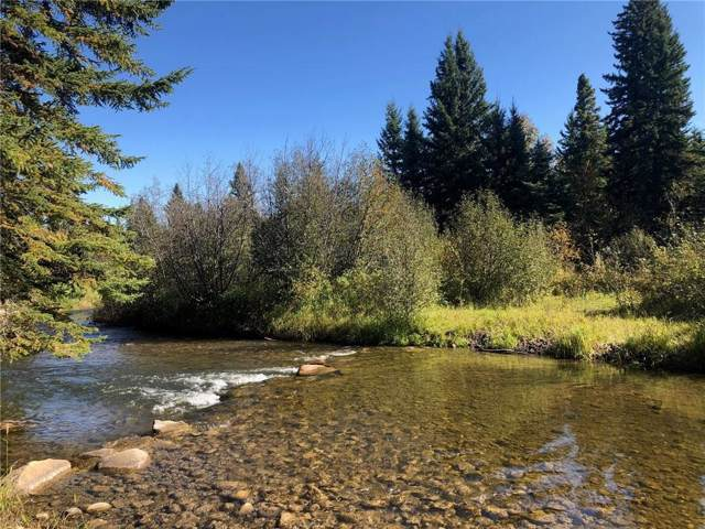 361082 Range Road 5-0, Rural Clearwater County, AB T0M 0M0 (#C4274004) :: Redline Real Estate Group Inc