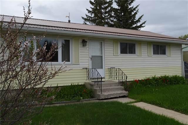 110 Wheatland Trail, Strathmore, AB T1P 1A6 (#C4274035) :: Calgary Homefinders