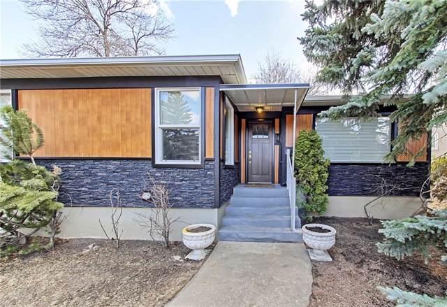 1632 7A Street NW, Calgary, AB T2M 3K1 (#C4274157) :: The Cliff Stevenson Group