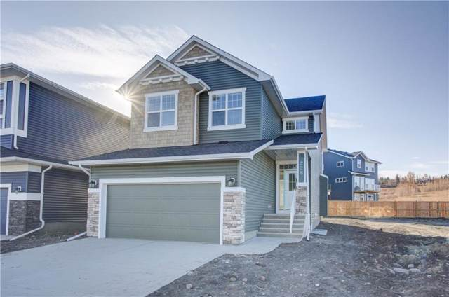 228 Crestmont Drive SW, Calgary, AB T3B 0C4 (#C4274269) :: Redline Real Estate Group Inc