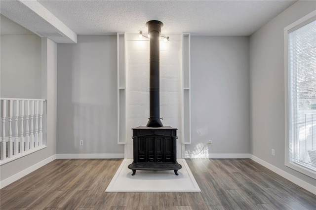 5340 17 Avenue SW #406, Calgary, AB T3E 6M3 (#C4274303) :: Calgary Homefinders