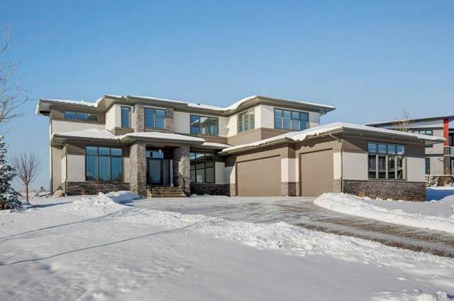 323 Leighton View, Rural Rocky View County, AB T3Z 0A2 (#C4274383) :: Western Elite Real Estate Group