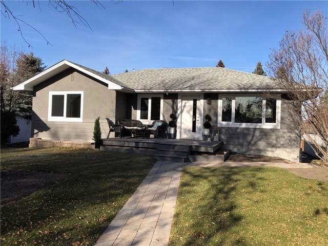 2 Glenmount Crescent SW, Calgary, AB T3E 4B3 (#C4274465) :: Virtu Real Estate