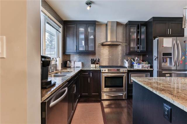 5023 Nolan Road NW, Calgary, AB T2K 2N9 (#C4274514) :: Redline Real Estate Group Inc