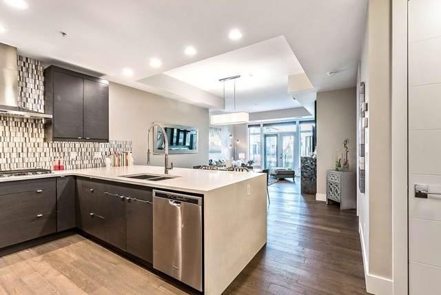 33 Burma Star Road SW #106, Calgary, AB T3E 7Y9 (#C4274590) :: Virtu Real Estate