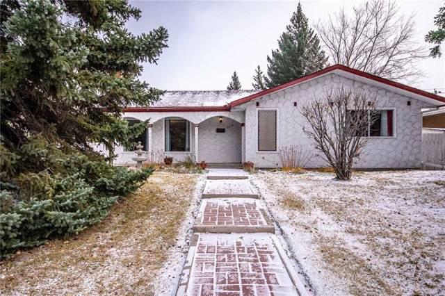 9632 24 Street SW, Calgary, AB T2V 1S4 (#C4274601) :: Redline Real Estate Group Inc
