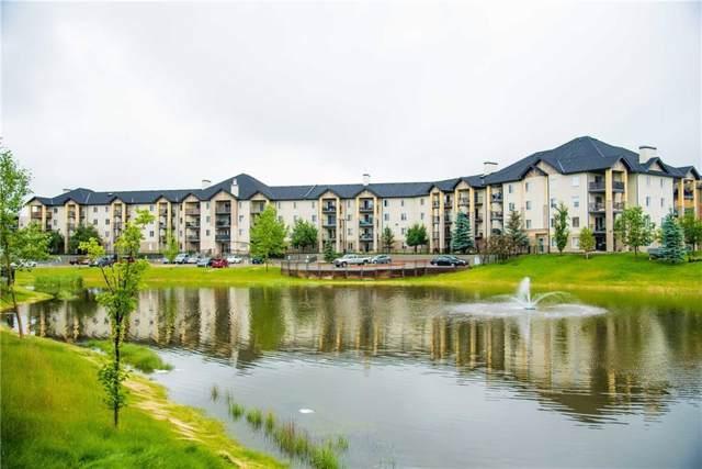 304 Mackenzie Way SW #6301, Airdrie, AB T4B 3H6 (#C4274989) :: Virtu Real Estate