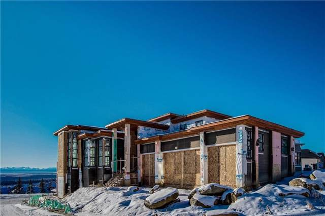 100 Elkton Close SW, Calgary, AB T3H 1W6 (#C4274995) :: Calgary Homefinders