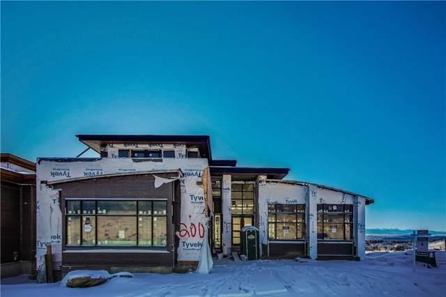 200 Elkton Close SW, Calgary, AB T3H 1W6 (#C4275004) :: Calgary Homefinders