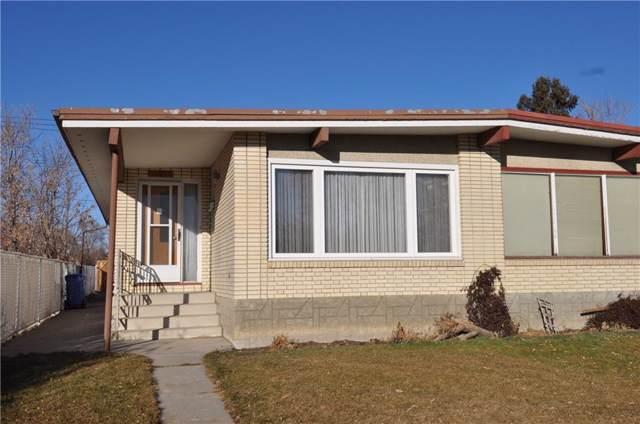 1432 17 Avenue NW, Calgary, AB T2M 0R3 (#C4275071) :: Calgary Homefinders