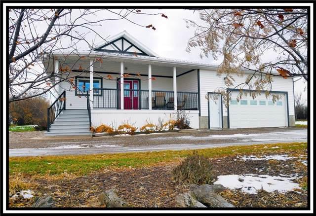 133039 Range Rd 260 Address Not Published, Rural Willow Creek M.D., AB T0L 0T0 (#C4275147) :: Virtu Real Estate