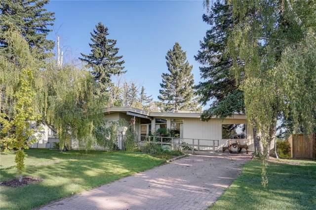 10 Roseview Drive NW, Calgary, AB T2K 1N7 (#C4275320) :: The Cliff Stevenson Group