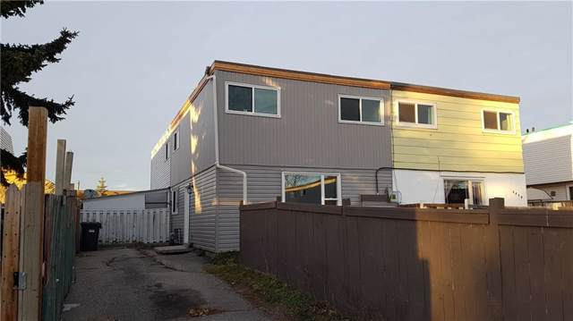 3612 27A Avenue SE, Calgary, AB  (#C4275323) :: Calgary Homefinders