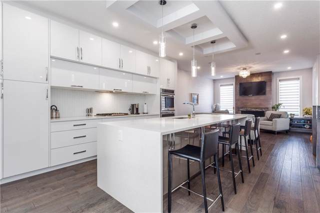 3313 40 Street SW, Calgary, AB T3E 3K1 (#C4275384) :: Redline Real Estate Group Inc