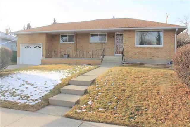 7407 5 Street SW, Calgary, AB T2V 1B5 (#C4275397) :: Virtu Real Estate
