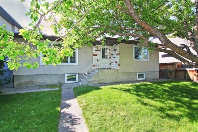 4343 2 Street NW, Calgary, AB T2K 0Z2 (#C4275429) :: Redline Real Estate Group Inc