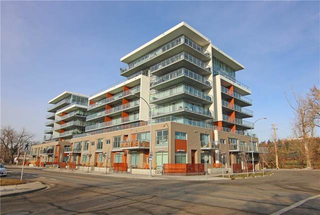 1234 5 Avenue NW #1401, Calgary, AB T2N 0R9 (#C4275446) :: Virtu Real Estate