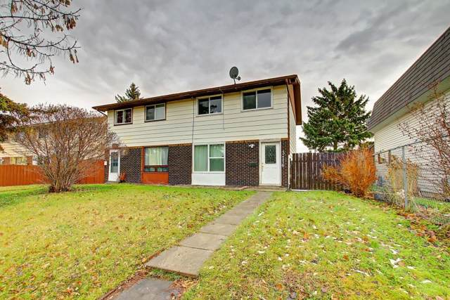 3116 Doverville Crescent SE, Calgary, AB T2B 1T9 (#C4275477) :: Calgary Homefinders