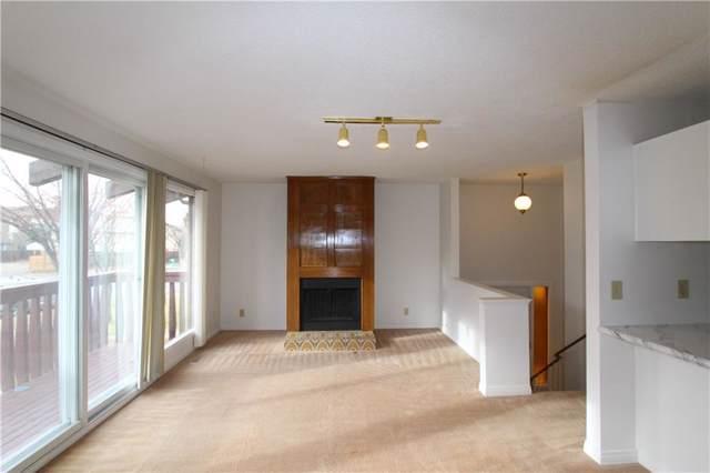 114 Bergen Road NW, Calgary, AB T3K 1H9 (#C4275494) :: Virtu Real Estate