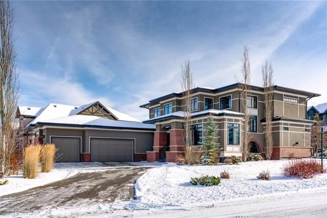 301 Spyglass Way, Rural Rocky View County, AB T3L 0C9 (#C4275619) :: The Cliff Stevenson Group