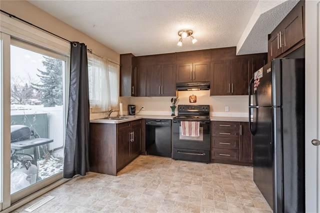 142 Deer Ridge Lane SE, Calgary, AB  (#C4275694) :: Redline Real Estate Group Inc