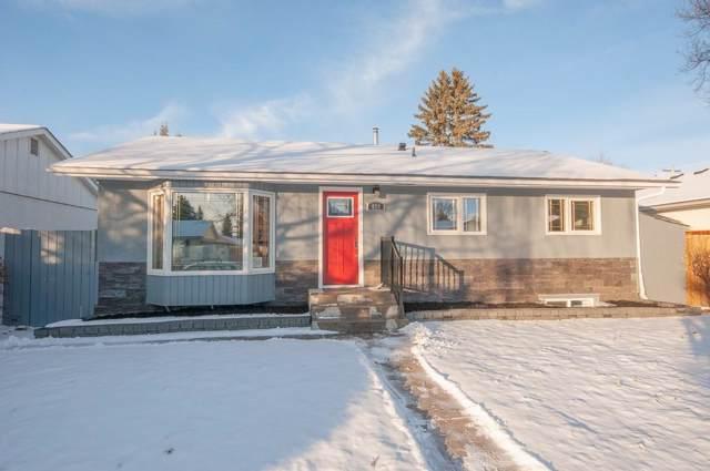 628 Avery Place SE, Calgary, AB T2J 1E3 (#C4275759) :: The Cliff Stevenson Group