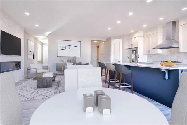 154 Cranbrook Cove SE, Calgary, AB T3M 2S9 (#C4275802) :: Virtu Real Estate