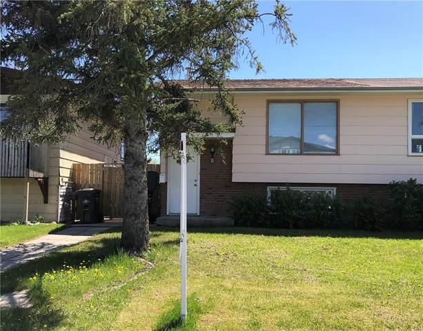 17 7 Avenue SE, High River, AB T1V 1E9 (#C4275827) :: Calgary Homefinders