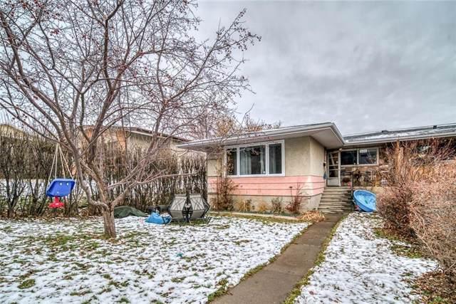 506 33 Avenue NE, Calgary, AB T2E 2J1 (#C4275891) :: Redline Real Estate Group Inc