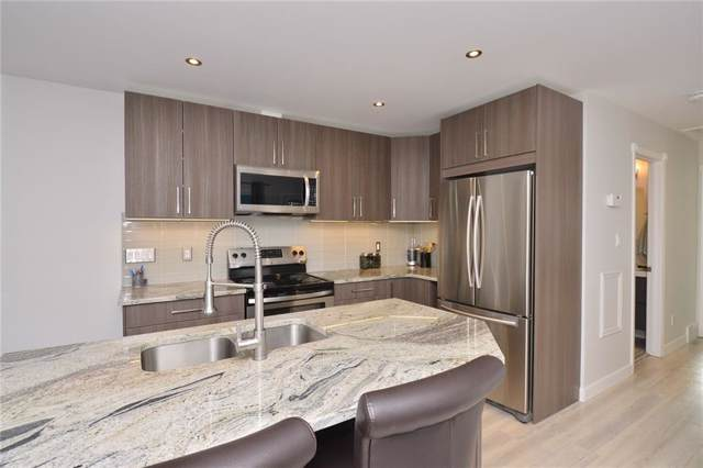 3824A 3 Street NW, Calgary, AB T2K 0Z7 (#C4275906) :: Redline Real Estate Group Inc