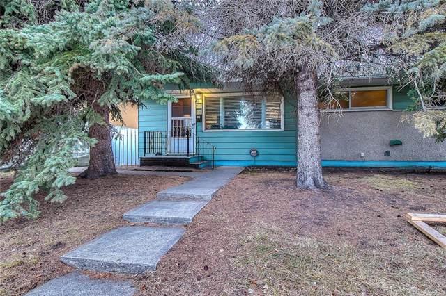925 42 Street SW, Calgary, AB T3C 1Y9 (#C4276021) :: Redline Real Estate Group Inc