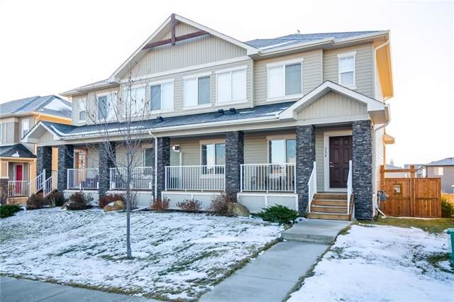 256 Rainbow Falls Green, Chestermere, AB T1X 0S4 (#C4276030) :: Redline Real Estate Group Inc