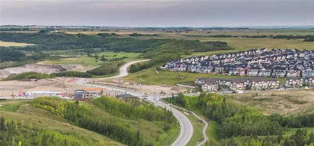 525 River Heights Drive, Cochrane, AB T4C 2L3 (#C4276153) :: Western Elite Real Estate Group