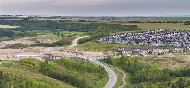 525 River Heights Drive, Cochrane, AB T4C 2L3 (#C4276153) :: Redline Real Estate Group Inc