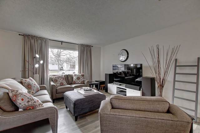 7607 Fleetwood Drive SE, Calgary, AB T2H 0X2 (#C4276154) :: Redline Real Estate Group Inc