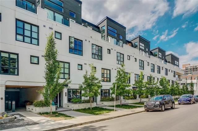 1719 9A Street SW #139, Calgary, AB T2T 6S3 (#C4276174) :: The Cliff Stevenson Group