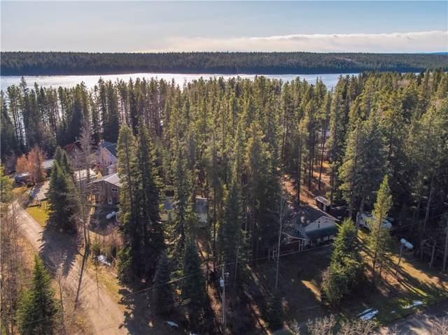 13 Balsam Crescent, Burnstick Lake, AB T0M 1T0 (#C4276175) :: Redline Real Estate Group Inc