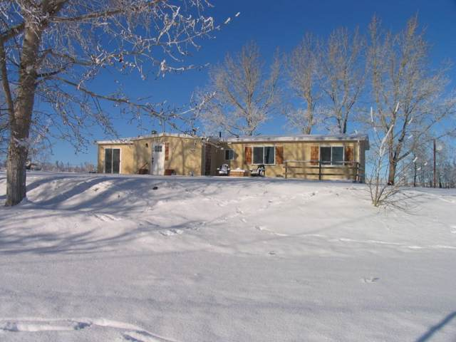 251011 Twp Rd 180, Rural Vulcan County, AB T0L 2B0 (#C4276494) :: Redline Real Estate Group Inc