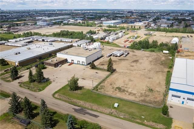 1810 66 Avenue, Edmonton, AB T6P 1M4 (#C4277638) :: Redline Real Estate Group Inc