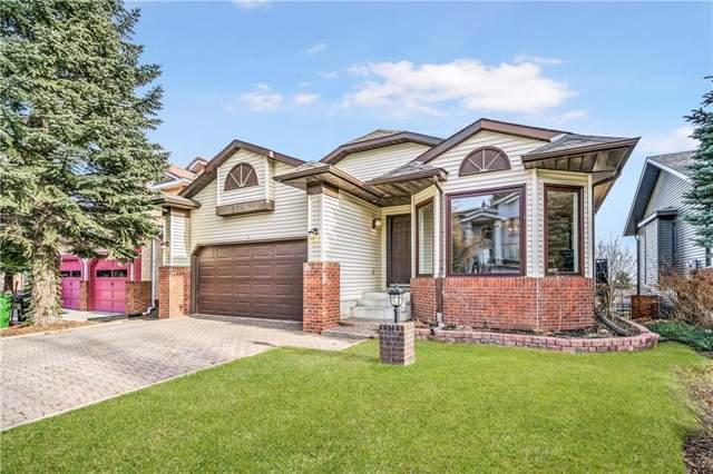 2756 Signal Hill Drive SW, Calgary, AB T3H 2L9 (#C4277645) :: Redline Real Estate Group Inc