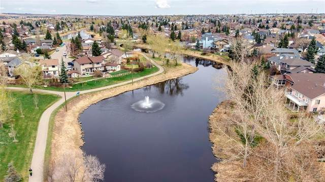 148 Waterstone Place SE, Airdrie, AB T4B 2G1 (#C4277743) :: Calgary Homefinders