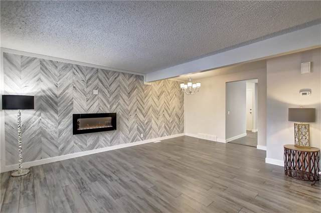 215 Queenston Heights SE, Calgary, AB T2J 6N8 (#C4277840) :: Canmore & Banff