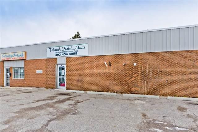 2022 36 Street SE, Calgary, AB T2B 0X8 (#C4277856) :: Redline Real Estate Group Inc