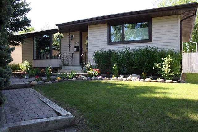 5331 Lakeview Drive SW, Calgary, AB T3E 5S1 (#C4277903) :: Virtu Real Estate