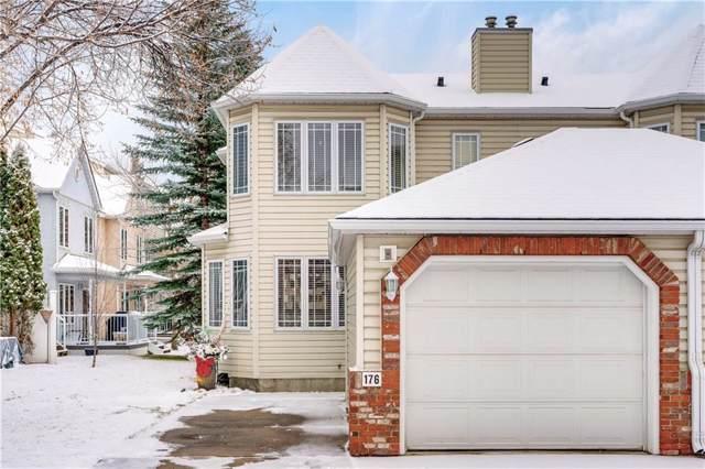 176 Inglewood Cove SE, Calgary, AB T2G 5K3 (#C4277966) :: Redline Real Estate Group Inc