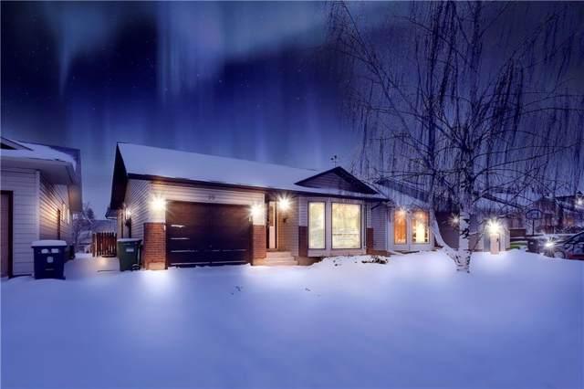 99 Cedargrove Way SW, Calgary, AB T2W 4V1 (#C4278133) :: Redline Real Estate Group Inc